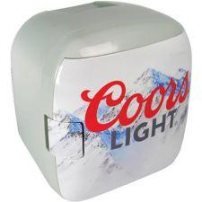 Coors light fridge 12 can canadian tire aloadofball Gallery