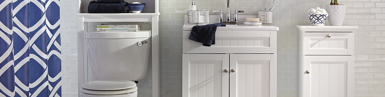 Bathroom Furniture | Canadian Tire