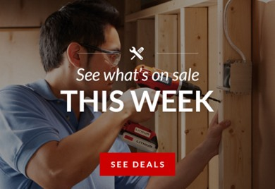 See what's on sale this week