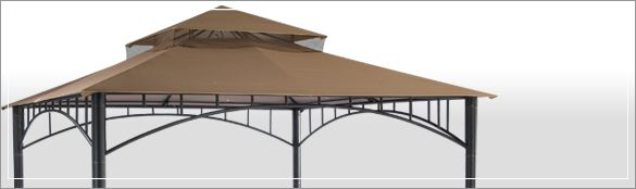 See Gazebos and Awnings