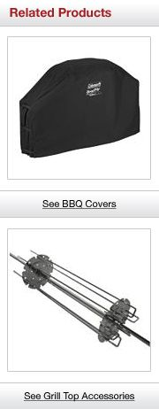 Related BBQ Products