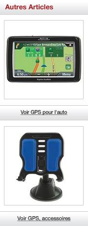 Related GPS and GPS Accessories