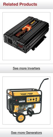 Related Inverters and Generators