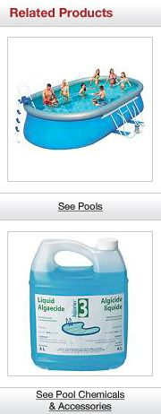 Related Pool Products