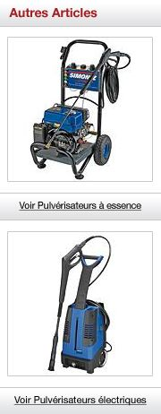 Related Pressure Washers