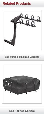 Related Sports Racks and Bike Racks