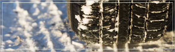 Winter Tires Guide