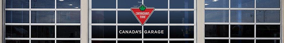 Canada's Garage