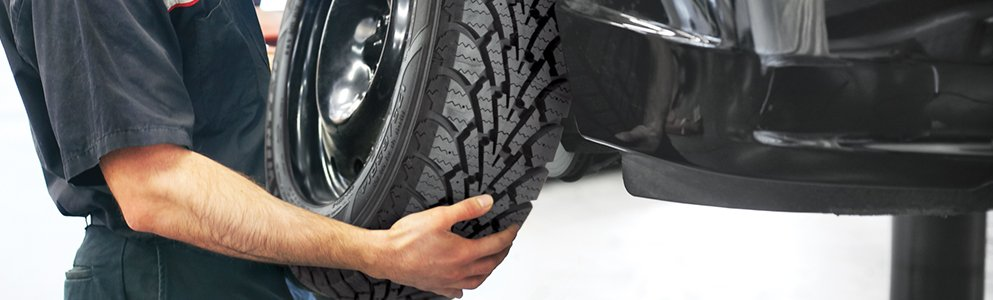 Tire Changeover