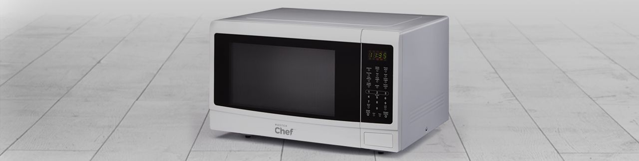 MASTER Chef Kitchen Appliances | Canadian Tire