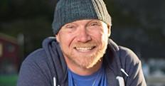 Todd Perrin