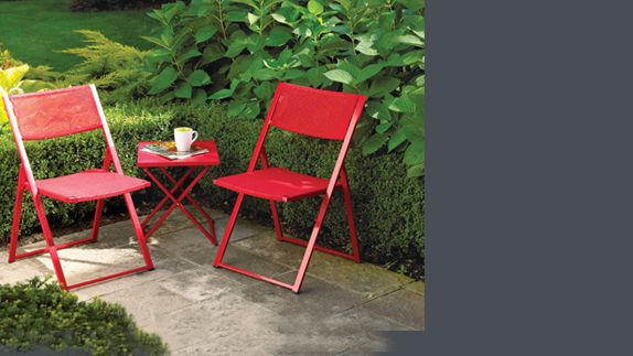 50  Inspired Small Outdoor Chairs