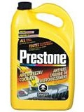 Prestone Premixed Antifreeze