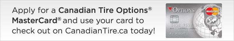 how to close canadian tire mastercard