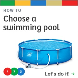 How to Choose a swimming pool