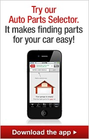 Download the Canadian Tire Mobile App