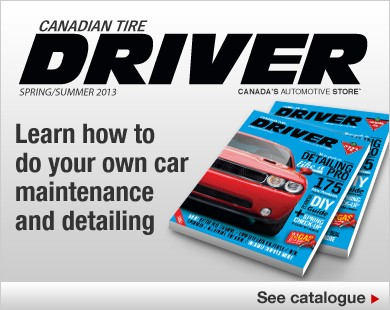 Learn how to do your own car maintenance and detailing