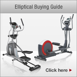 Elliptical Buying Guide. What should you look for in an elliptical trainer? Click here.