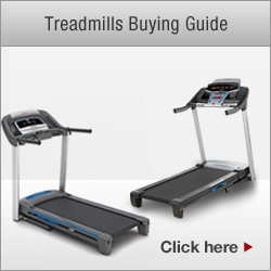 Treadmills Buying Guide. What do you need to know before choosing a treadmill? Click here.
