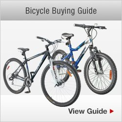 Bicycle Buying Guide. What do you need to know before buying a bicycle?