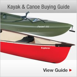 Kayak & Canoe Buying Guide