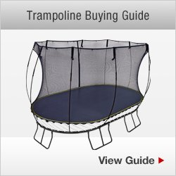 Trampoline Buying Guide.