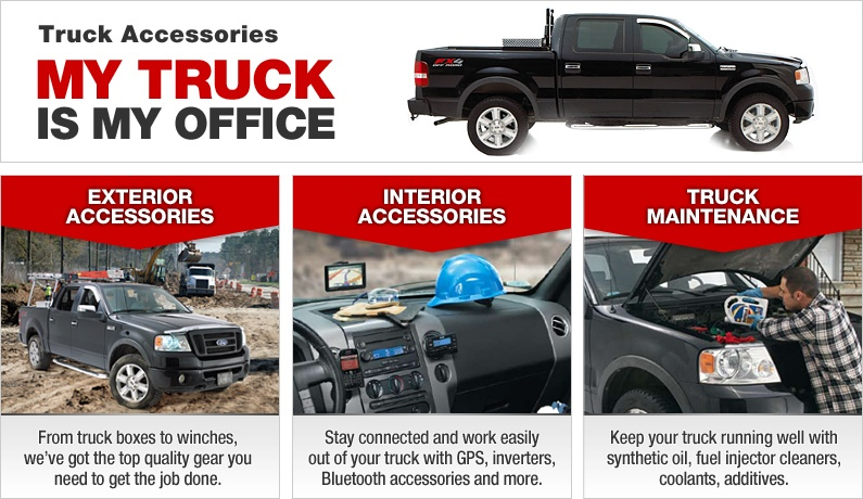 truck accessories canadian tire. Black Bedroom Furniture Sets. Home Design Ideas