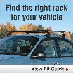 Find the right rack for your vehicle