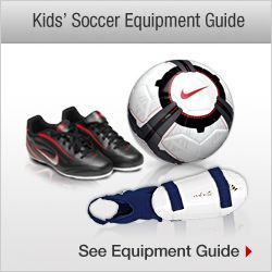 Kids' Soccer Equipment Guide
