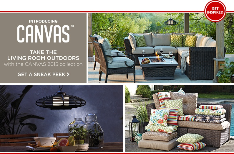 Outdoor Living Canadian Tire