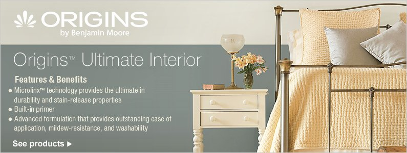 Our exclusive palette of designer-picked shades, featuring 494 timeless colours to beautify your home.