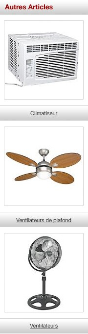 Related Air Conditioning Products