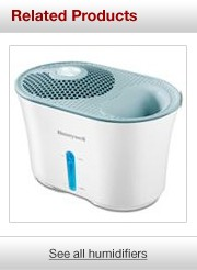Related Humidifiers Products