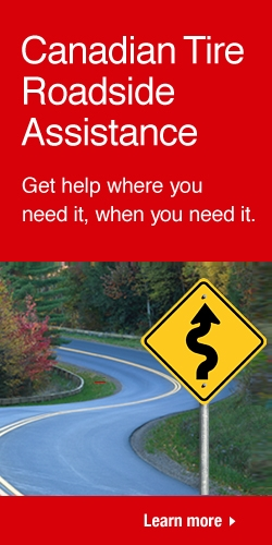 CT Roadside Assistance