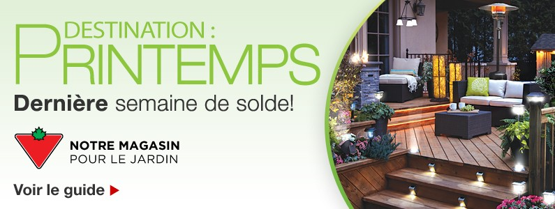 Destination : Printemps