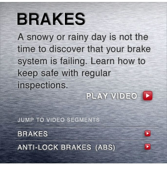 Brakes: video description