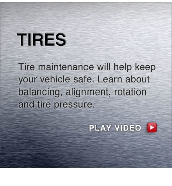 Tires: video description