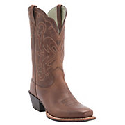 Ariat Ladies Russet Rebel Legend Western Boot for Wider Widths