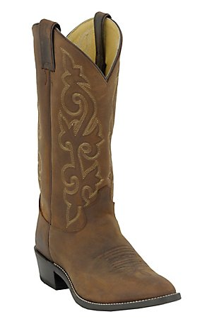 Teen Guys Boots 50