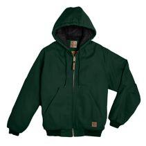 Hooded Duck Jacket000760