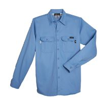 7 Oz Indura Work Shirt 060680