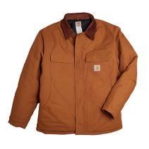 Carhartt Arctic Duckcoat061598
