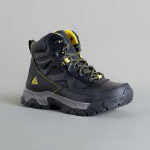 Ace 61795 Glcr Soft Toe Shoe074560