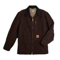 Carhartt Sherpa Lined Jacket080767