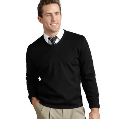 V-Neck Sweater Vest | Vest | Sweaters | Tops | Apparel | Taxonomy ...