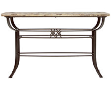 Brookside Stone Sofa Table