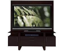 "Tahoe Dark Tone 60"" Entertainment Unit"