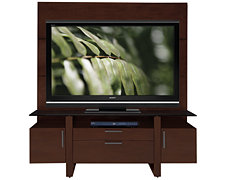 "Tahoe2 Mid Tone 60"" Entertainment Unit"