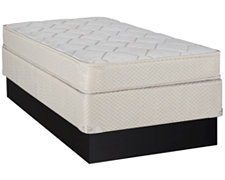 Avery Firm Innerspring Mattress & Foundation