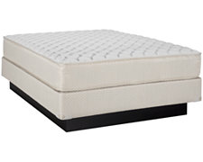 Addison Firm Innerspring Mattress & Foundation
